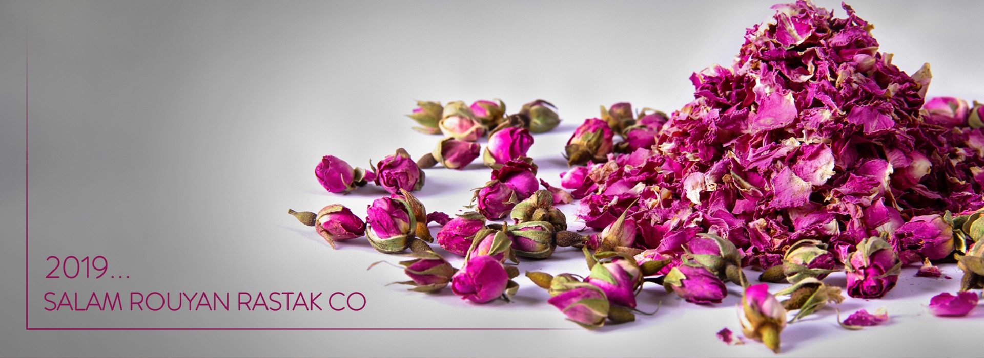 Azil Organic Rose Buds and Rose petals Distinctions