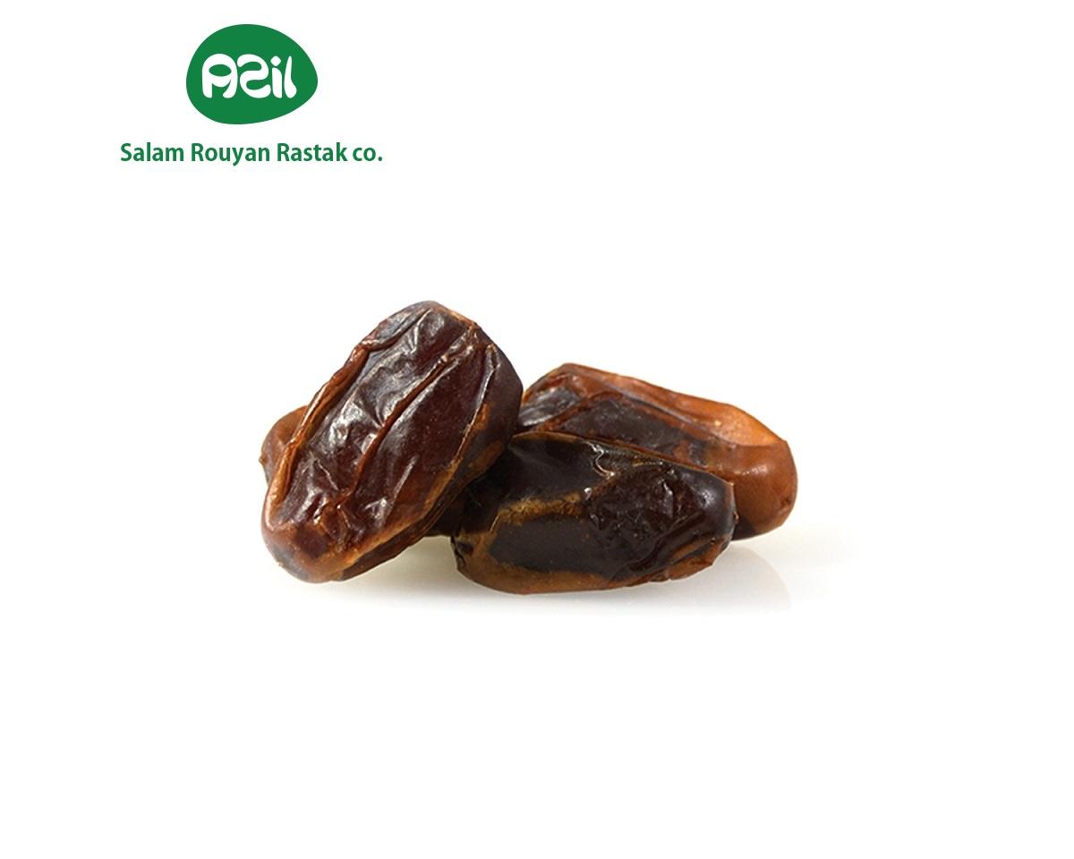 کبکاب 1 - Azil Organic Kabkab Dates