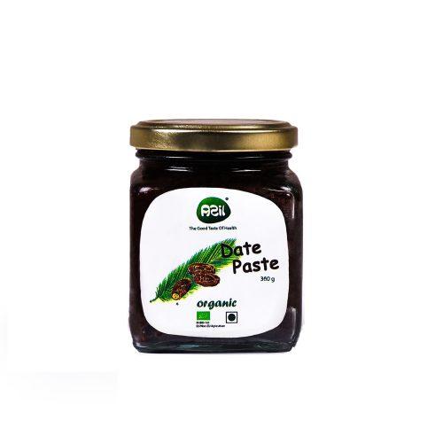 Azil Organic Date Paste
