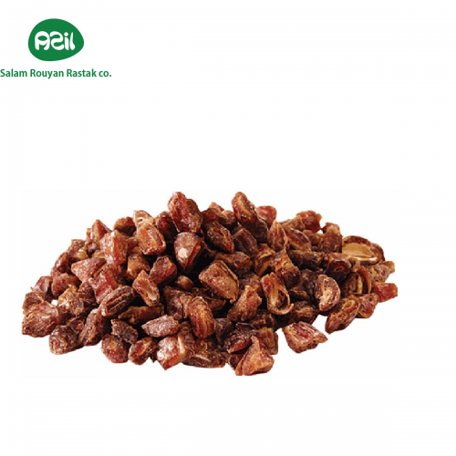Azil Organic Chopped Dates