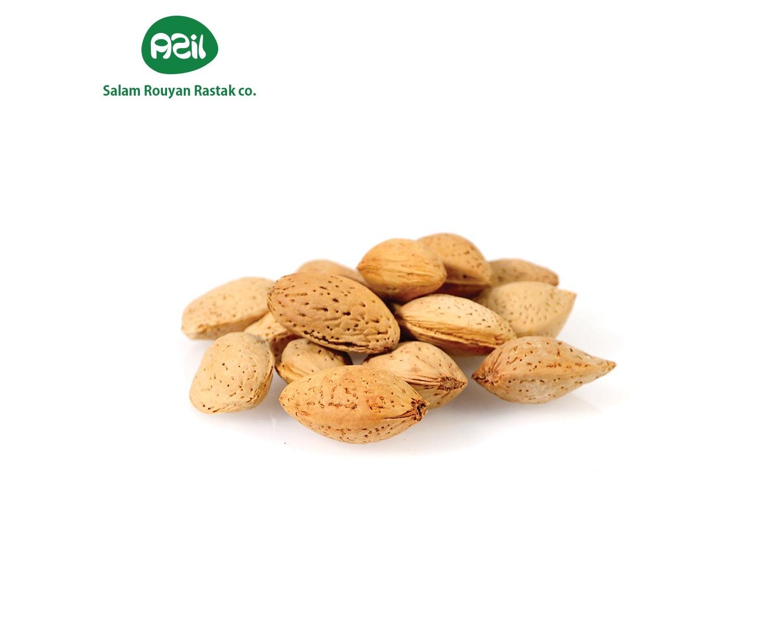 100 1 - Azil Organic Sangi Almond