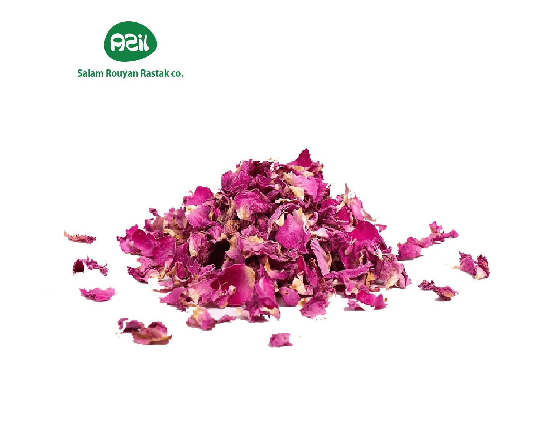 15 5 - Azil Organic Rose Petals