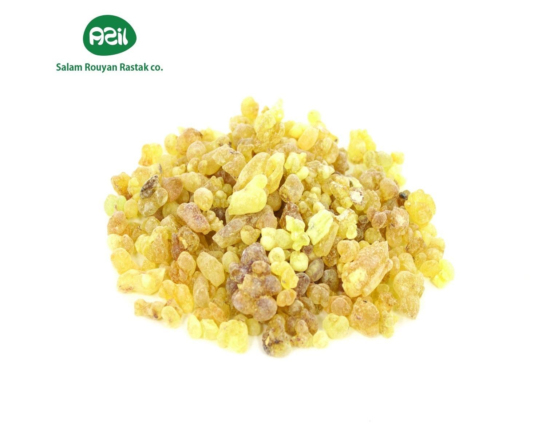 25 2 - Azil Organic Pistacia Atlantica Gum
