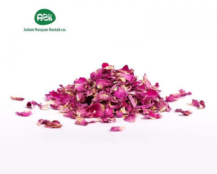Azil Organic Rose Petals
