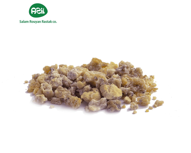 Ammoniacum Gum - Azil Organic Ammoniacum Gum