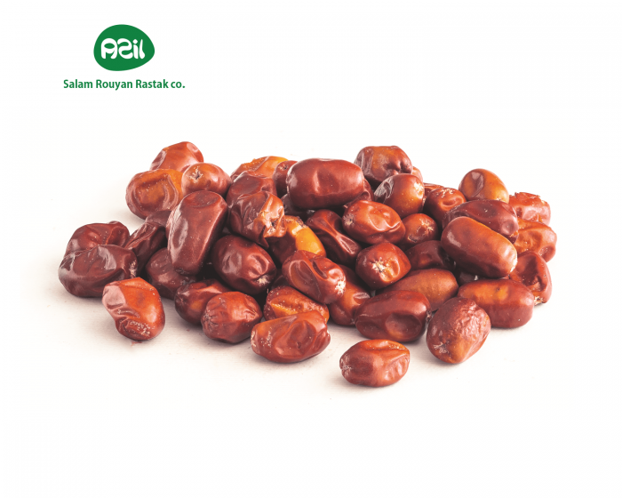 Azil Organic Oleaster