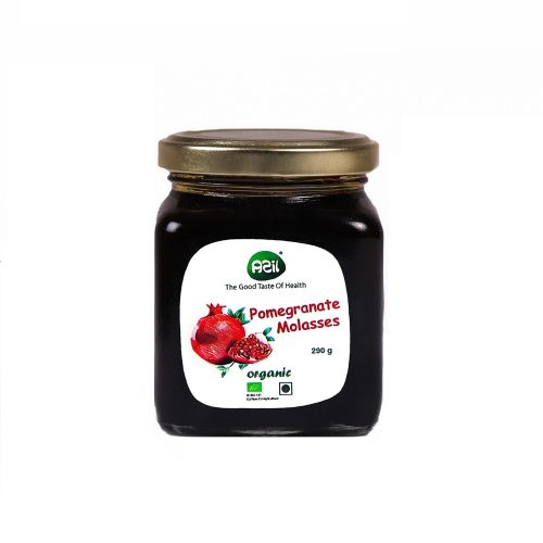 Azil Organic Pomegranate Molasses