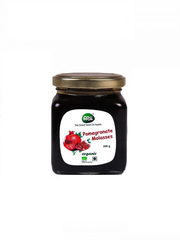Azil Organic Pomegranate Molasses