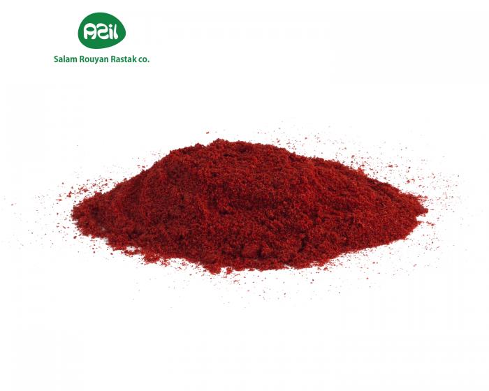 Azil Organic Saffron Powder