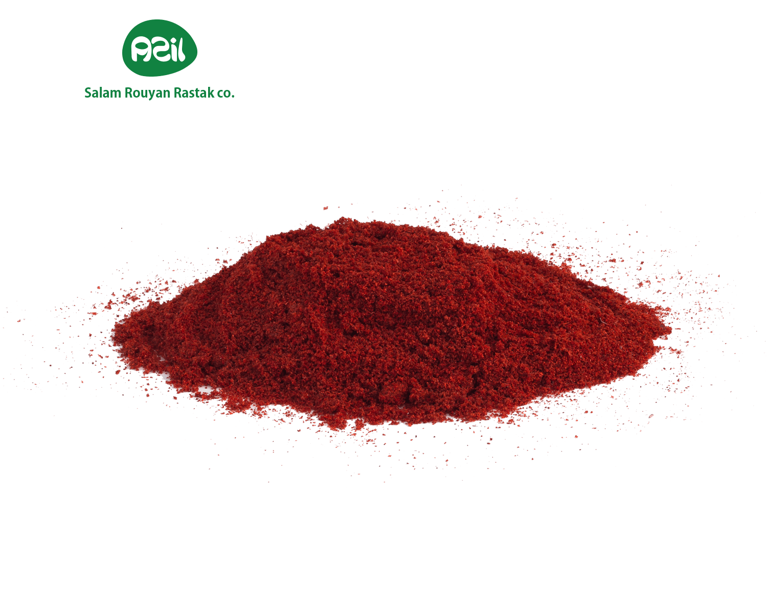 Saffron Powder - Azil Organic Saffron Powder