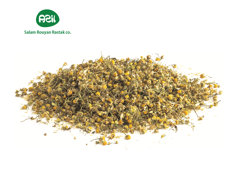 chamomile - Azil Organic Chamomile
