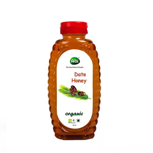 date honeyy 1 500x500 - Azil Organic Date Honey (Date Liquid Sugar)