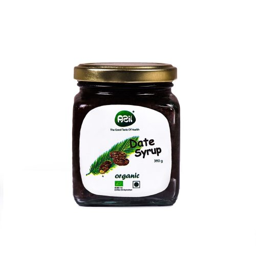 Azil Organic Date Syrup