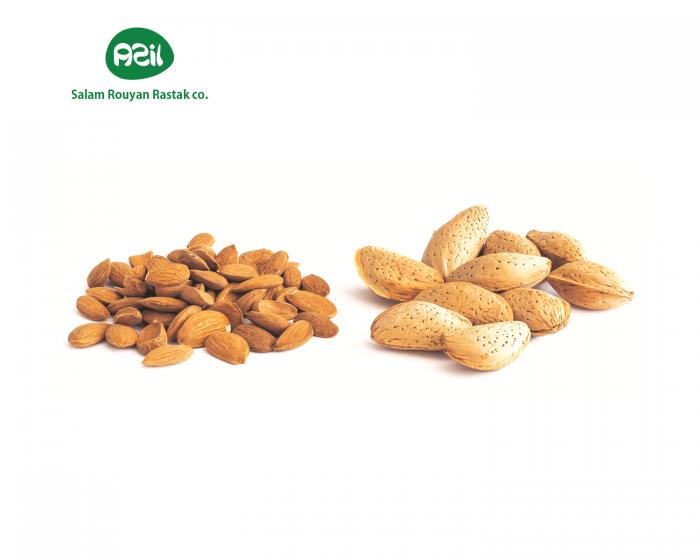 Azil Organic Marma Almond