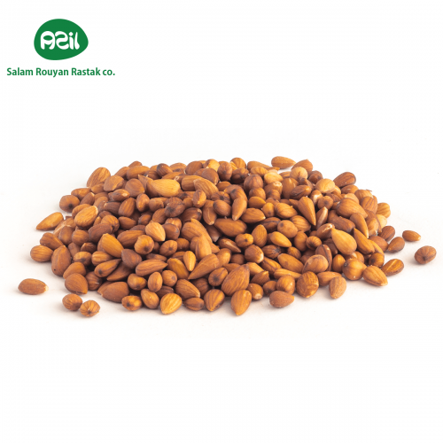 Azil Organic Salted Mountain Almonds