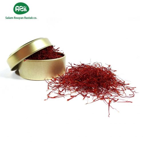 negin 500x500 - Saffron Packaging ( Code 4)