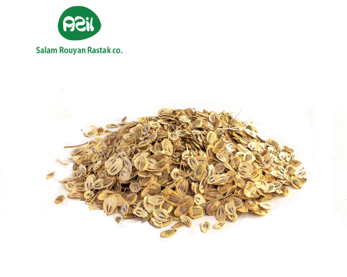 Azil Organic Persian Hogweed