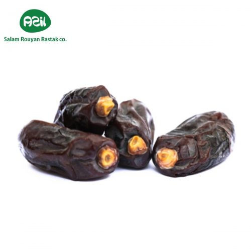 Azil Organic Rabbi Dates