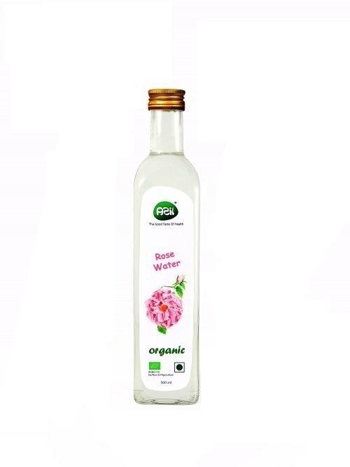 Azil Organic Rose water