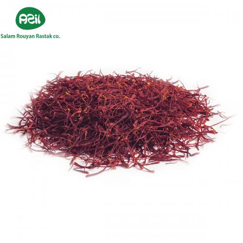 Azil Organic Saffron (Sargol)