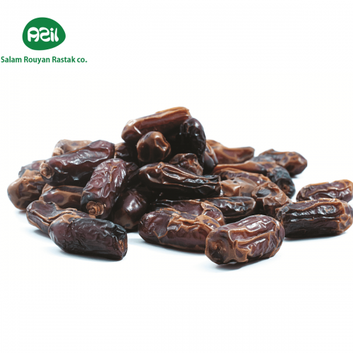Azil Organic Shakhouni Dates