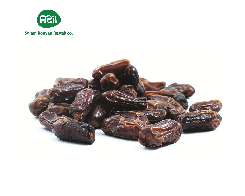 shakhoni dates - Azil Organic Shakhouni Dates