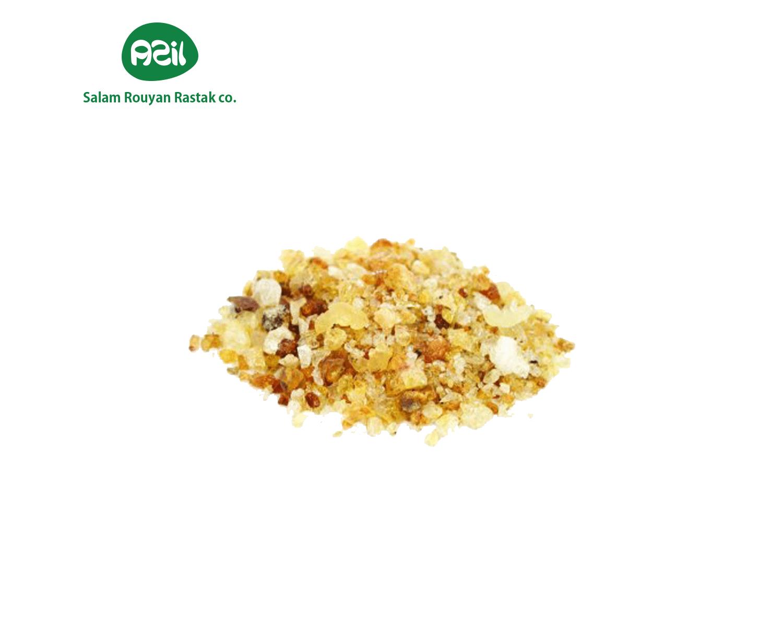 Azil Organic Zedo Gum (Mountain Almond Gum)