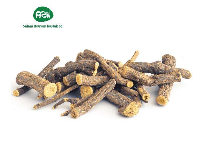 Azil Organic Licorice Root