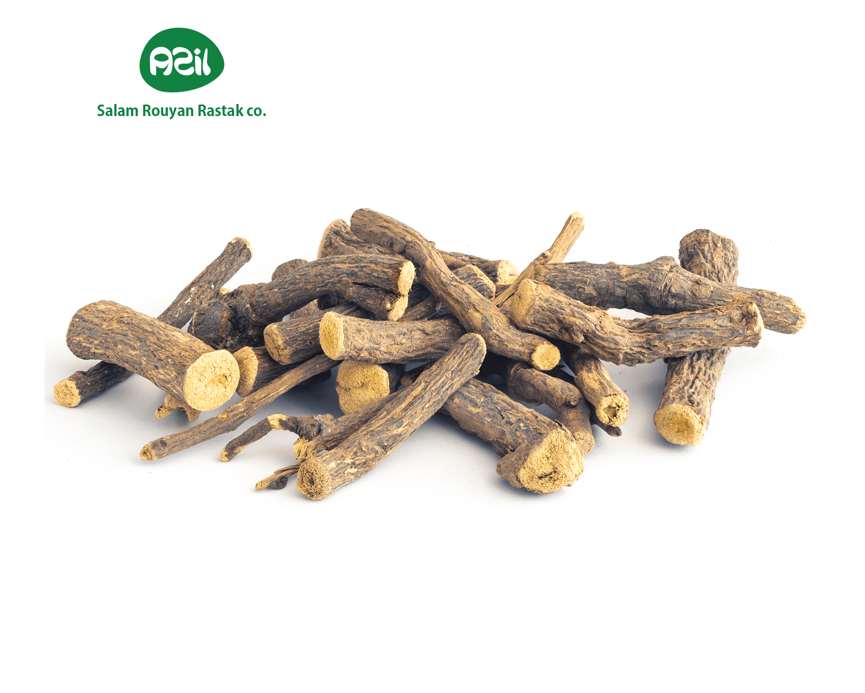licoris 1 - Azil Organic Licorice Root