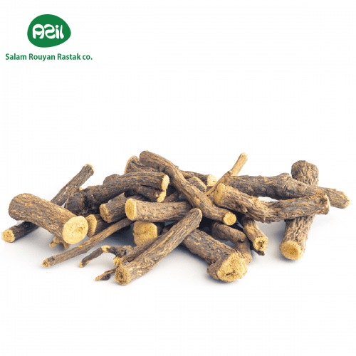 licoris 2 500x500 - Azil Organic Licorice Root