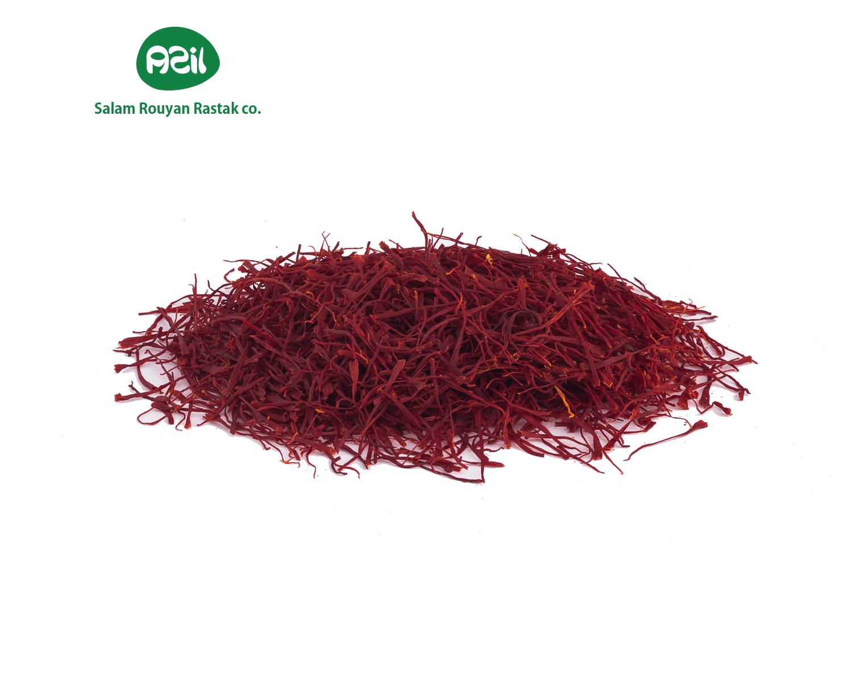 negin 1 2 - Azil Organic Saffron (Negin)