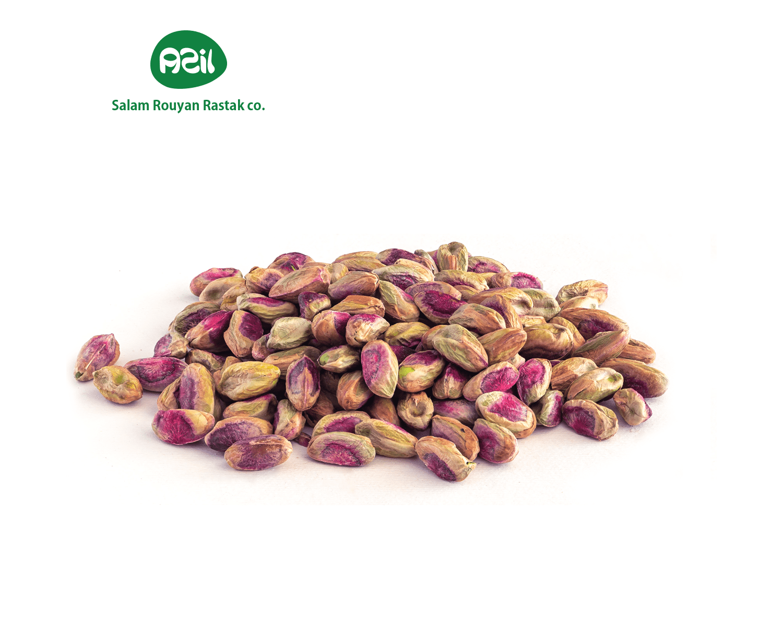 kernel 2 1 - Azil Organic Pistachio kernels