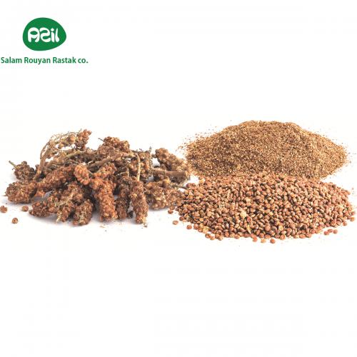 Azil Organic Sumac