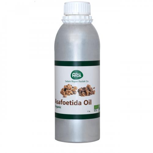 Azil Organic Asafoetida Oil