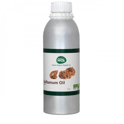 Azil Organic Galbanum Oil