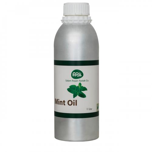 Azil Mint Oil