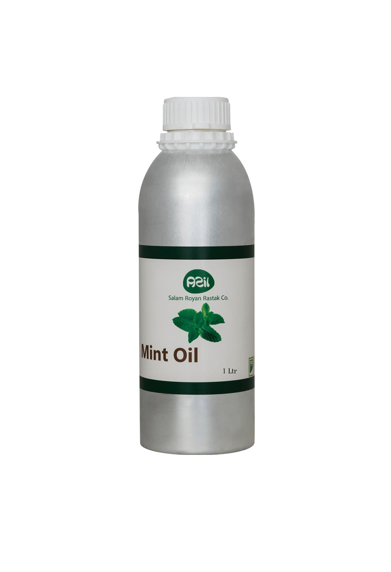 Mint Oil - Azil Mint Oil