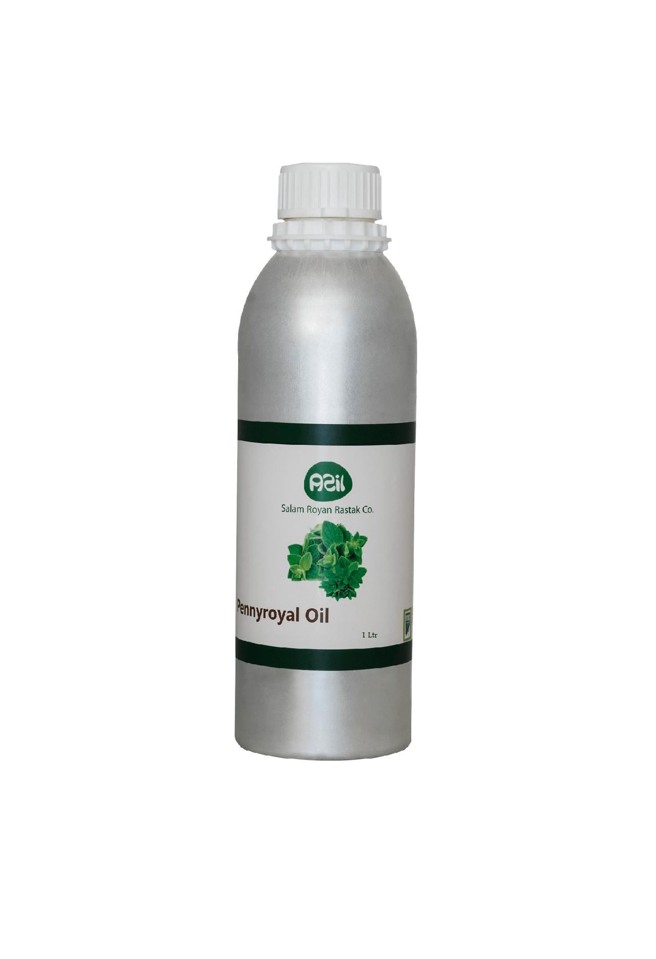 Azil pennyroyal Oil