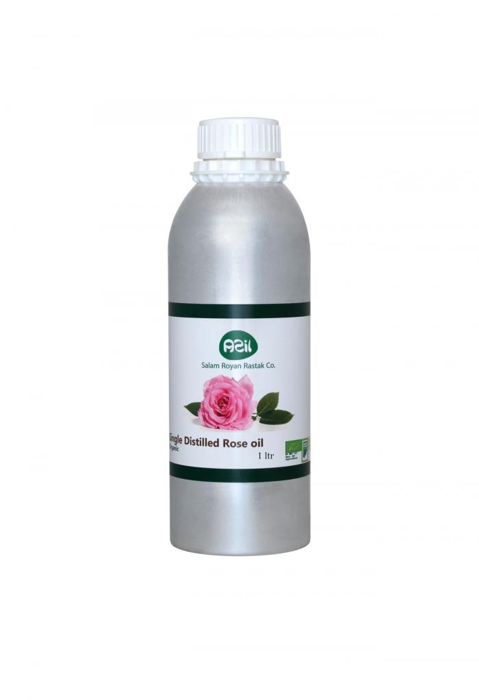 Azil Single Distilled Rose Oil