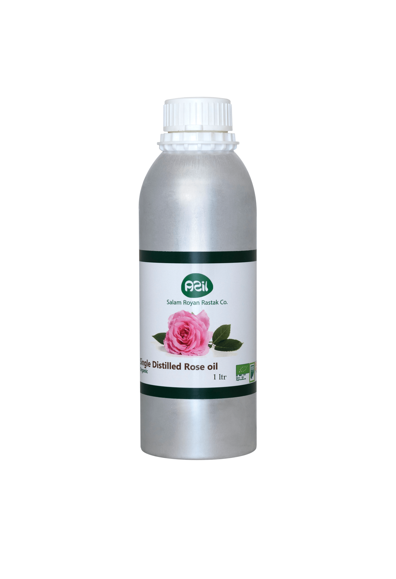 Single distilled rose oil  - Azil Single Distilled Rose Oil