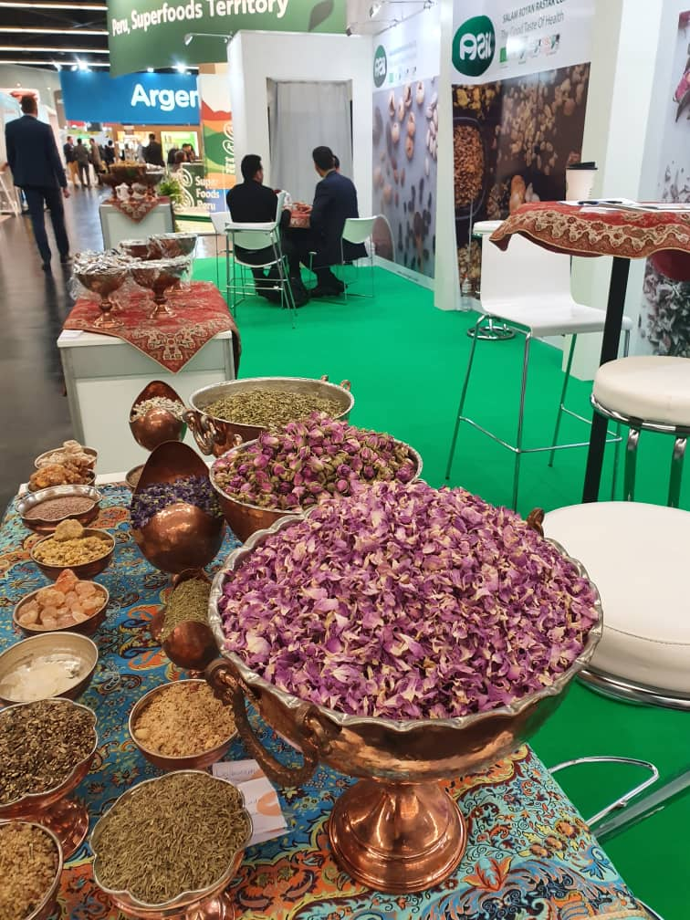 WhatsApp Image 2020 08 12 at 10.38.57 AM - Salam Rouyan Rastak CO. presence in Biofach 2020 -Germany