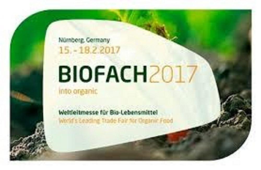 Presence Salam Rouyan Rastak CO. in Biofach 2017 – Nuremberg