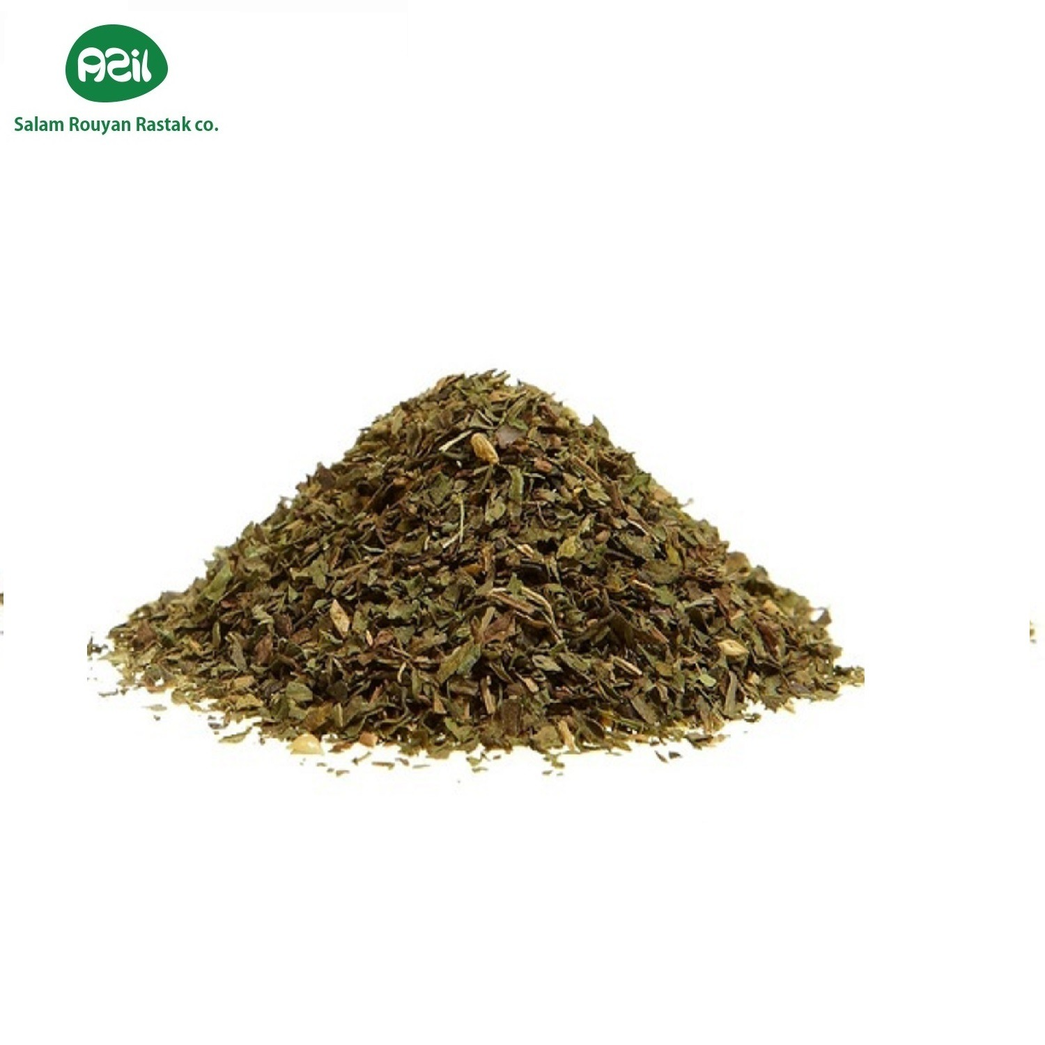 dried mint leaves 500x500 1 - Azil Mint