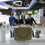index 1 150x150 - Salam Rouyan Rastak CO. presence in Biofach 2020 -Germany