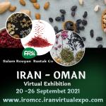 posterr 150x150 - Iran- Oman Virtual Exhibition