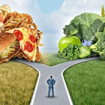 healthy diet 3ee6db6a 5b81 11e5 ac8c 005056b4648e 340x340 - Healthy foods that taste better than Junk food