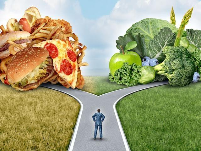 healthy diet 3ee6db6a 5b81 11e5 ac8c 005056b4648e - Healthy foods that taste better than Junk food
